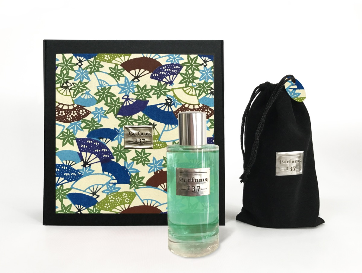 EAU DE PARFUM SPEARMINT • 50 ML